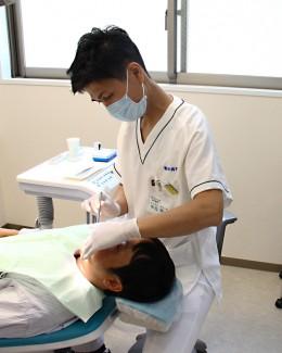 歯科口腔外科設備